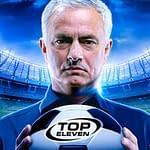 Top Eleven 2021 APK